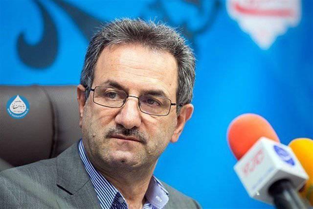 تمدید دورکاری در دستگاه های اجرایی استان تهران برای یک هفته