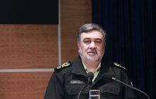 افشاگری فرمانده ناجا از تلاش دشمنان برای بر هم زدن مراسم 22 بهمن