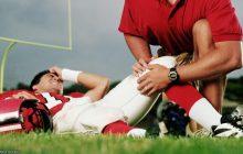 براتی: ثبت آسیب در ورزشکاران به صورت جزیرهای انجام میشود