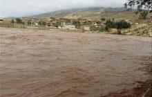 برق 40 روستای گلستان همچنان قطع است