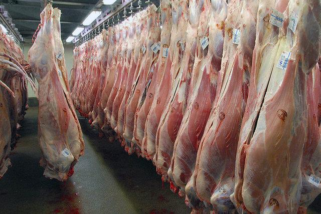 صفهای گوشت جمع شد