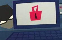 روشی برای مقابله با از بین رفتن اطلاعات در حملات باجافزاری