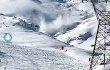 ستجو برای ۵ مفقودی زرین کوه دماوند/درخواست برای عدم صعود به ارتفاعات