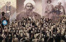کدام حکومت اولین قانون اساسی ایران را نوشت؟