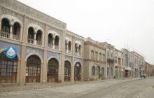 مرمت لوکیشن لالهزار در شهرک غزالی