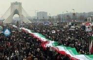 مسیرهای راهپمایی خودرویی و موتوری ۲۲ بهمن در تهران