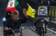 قطعنامه سراسری راهپیمایی خودرویی - موتوری ۲۲ بهمن