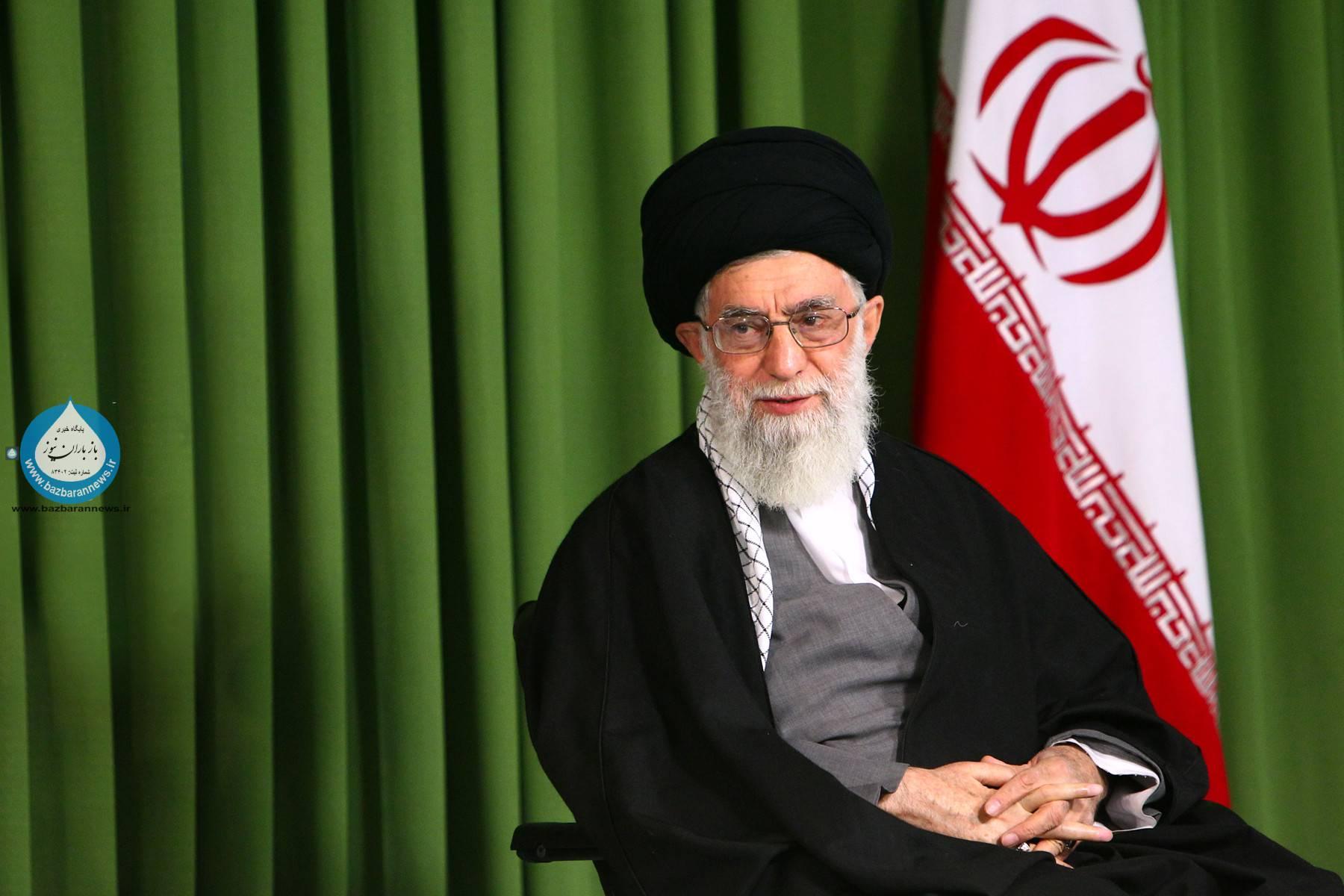 ساعت ۱۴:۳۰ امروز؛ سخنرانی امام خامنهای درباره روز قدس